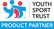 Youth Sports Trust Product Partner